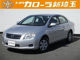 トヨタ カローラアクシオ X スペシャルED