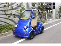 光岡自動車 マイクロカー 50 MC-1 レストア済み 自賠責付き