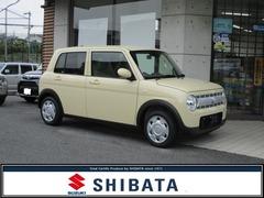 スズキ アルトラパン の中古車 660 G 奈良県奈良市 101.8万円