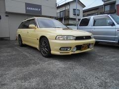 スバル レガシィツーリングワゴン の中古車 2.0 GT-B リミテッド 4WD 神奈川県厚木市 59.8万円