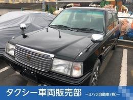 トヨタ クラウンセダン 2.0 スーパーデラックス 元法人タクシー