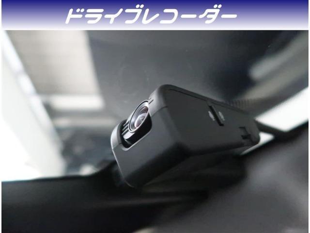 【ドライブレコーダー】万が一の事故の際は事故の衝撃に合わせて動画を記録してくれます。