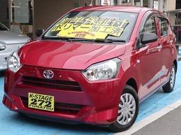 トヨタ ピクシスエポック 660 L 純正ドラレコ 新車保証付 ポリマー施工済