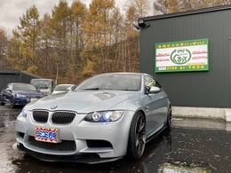 BMW M3 4.0 本州仕入れ 6速MT サンルーフ 本革シート