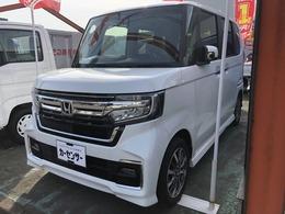 ホンダ N-BOX カスタム 660 L