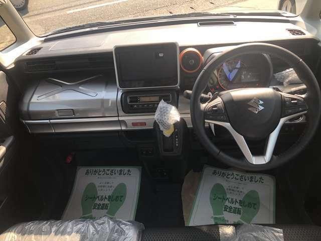 当店ではより高度で安全な整備を行っておりますので在庫車輌も自信を持ってお勧めできます。
