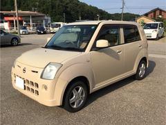 日産 ピノ の中古車 660 S FOUR 4WD 富山県高岡市 15.0万円
