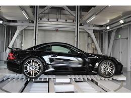 AMG SLクラス SL65 ブラックシリーズ 世界350台限定車
