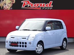 日産 ピノ 660 E /禁煙車/1年保証/キーレス/純オーディオ