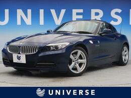BMW Z4 sドライブ 20i ハイラインパッケージ ベージュ革シート 純正HDDナビ HIDヘッド