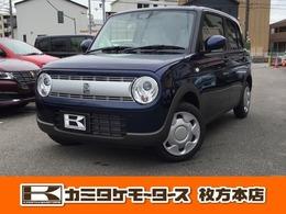 スズキ アルトラパン 660 S 軽自動車・キーフリー・シートヒーター