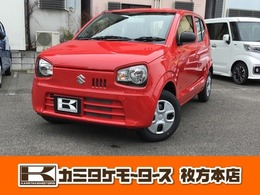 スズキ アルト 660 L 軽自動車・キーレス・運転席シートヒーター