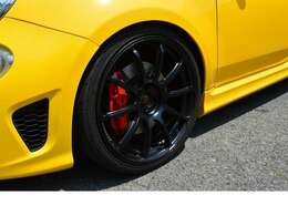 G-TECHインタークーラー・スピリット車高調・リアスポイラー・ADVANホイール・K&Nエアクリーナー・2DINナビ・バックカメラ・ハイスパークイグニッションコイル・ETC