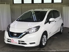 日産 ノート の中古車 1.2 e-POWER X Vセレクション 千葉県佐倉市 163.0万円