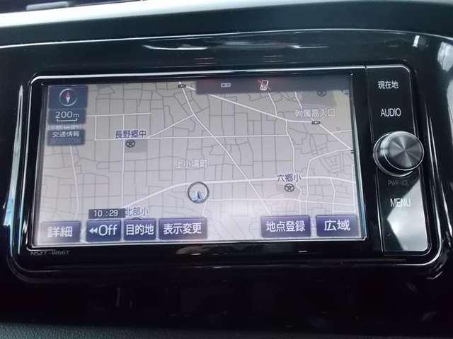 【コネクテッドカー】 ハイラックスと、トヨタスマートセンターが通信でつながり、24時間あなたのカーライフをサポート♪ ナビの設定や、おいしいお店・駐車場等をお調べします(^^)
