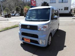 トヨタ ピクシスメガ 660 L SAII 4WD メモリーナビ