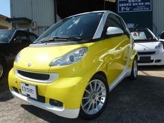 スマート フォーツーカブリオ の中古車 1.0 愛知県安城市 78.0万円
