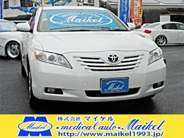 トヨタ カムリ 2.4 G リミテッドエディション ・HDDナビ・