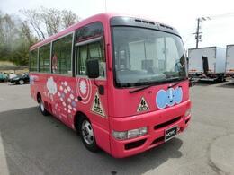 いすゞ 他(イスズ) 幼児バス