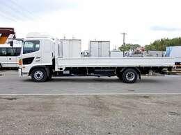 車両総重量7975kg 最大積載量3750kg