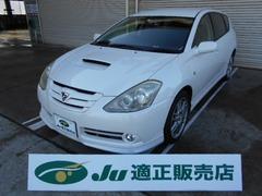 トヨタ カルディナ の中古車 2.0 GT-FOUR 4WD 新潟県西蒲原郡弥彦村 99.8万円