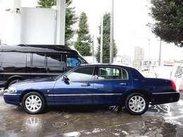 希少!シグネチャーリミテッド!2007年最終モデルの正規ディーラー車です。