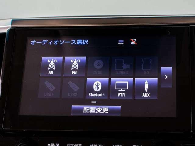 SDナビゲーション!CD・DVD再生・CD録音機能・地デジ・バックカメラ搭載!
