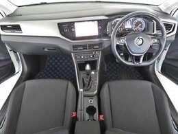 PoloラインアップのメイングレドComfortlineの特別仕様車「Limited」