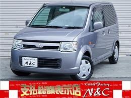 三菱 eKワゴン 660 GS 電動スライド ナビ ETC