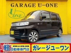 スズキ ワゴンR の中古車 660 スティングレー X 千葉県柏市 3.8万円