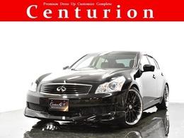 日産 スカイライン 2.5 250GT タイプP 黒革 新品車高調 新品20AW Fエアロ 1オナ