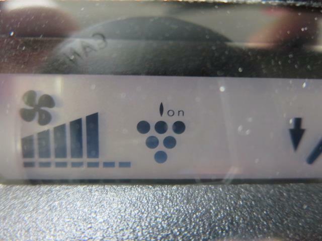エアコンはシャープ製プラズマクラスターイオンフルオートエアコンで快適な車内をお約束♪