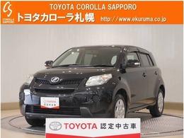 トヨタ ist 1.5 150X 4WD メモリーナビ・ETC付