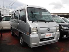 スバル サンバー の中古車 660 トランスポーター 熊本県熊本市東区 29.8万円
