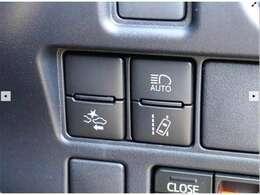 【 Toyota Safety Sense C 】プリクラッシュセーフティシステム・レーンディパーチャーアラート・オートマチックハイビーム