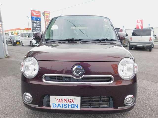 格安&良質中古車を購入するなら、『カープラザDAISHIN』へ!!