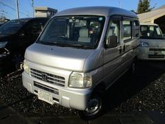 ホンダ アクティバン の中古車 660 SDX 4WD 愛知県春日井市 12.0万円