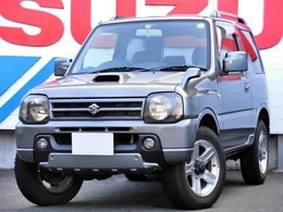 スズキ ジムニー 660 ワイルドウインド 4WD ターボ オートマ シートヒーター 禁煙車