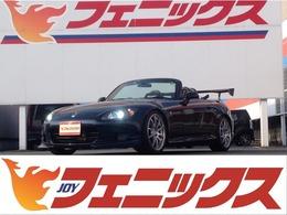 ホンダ S2000 2.0 6速MTナビTVオーリンズ車高調HIDエアロ