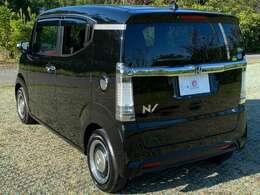 ホンダの新世代軽自動車「N」シリーズの第5弾となる「N-BOXスラッシュ(N-BOX SLASH)」