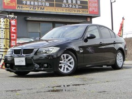 BMW 3シリーズ 320i ハイラインパッケージ 6速MTトランクスポイラーM3ルックバンパー
