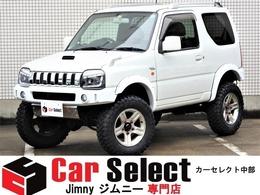 スズキ ジムニー 660 ワイルドウインド 4WD 5速MT 新品部品3インチリフトアップ
