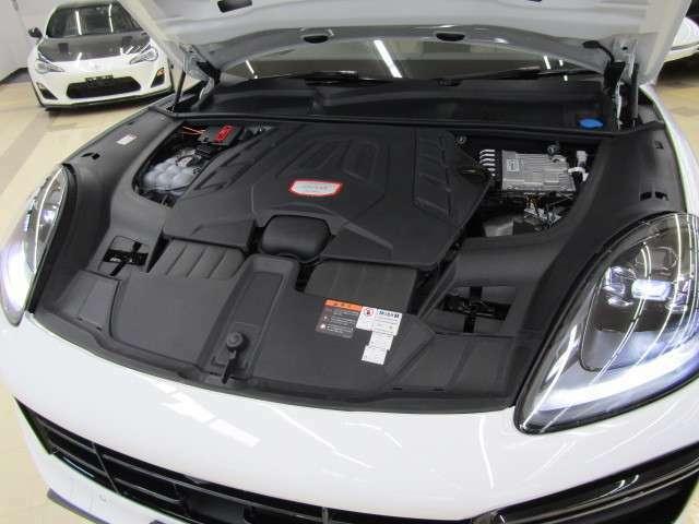 V型8気筒4Lエンジン!フルタイム4WD!走行テスト済!