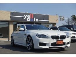 BMW M6 4.4 26000km カーボンルーフ