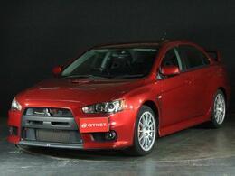 三菱 ランサーエボリューション 2.0 GSR X 4WD 純正レカロ ブレンボ フルオリジナル
