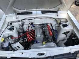 フルレストアしております!エンジンは1300ccにボアアップ!