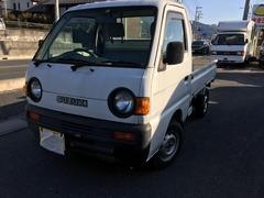 スズキ キャリイ の中古車 660 KU 3方開 4WD 埼玉県秩父市 1.8万円