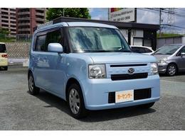 ダイハツ ムーヴコンテ 660 L ナビ ETC エコアイドル キーレス (水色)