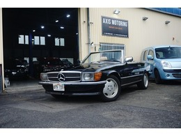 メルセデス・ベンツ SLクラス 300SL