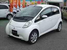 三菱 アイ・ミーブ(軽) ベースモデル 駆動電池交換済・160kmモデル・急速充電・